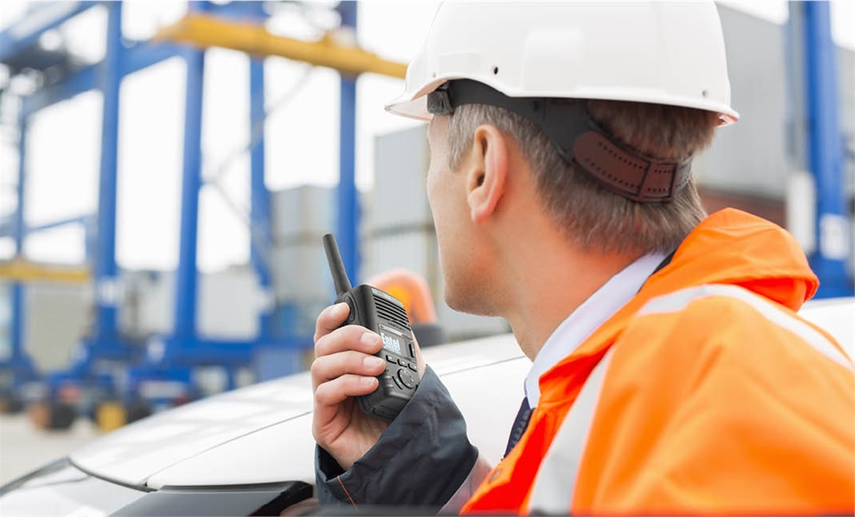 We provide cutting edge two way radios and walkie talkie solutions.
