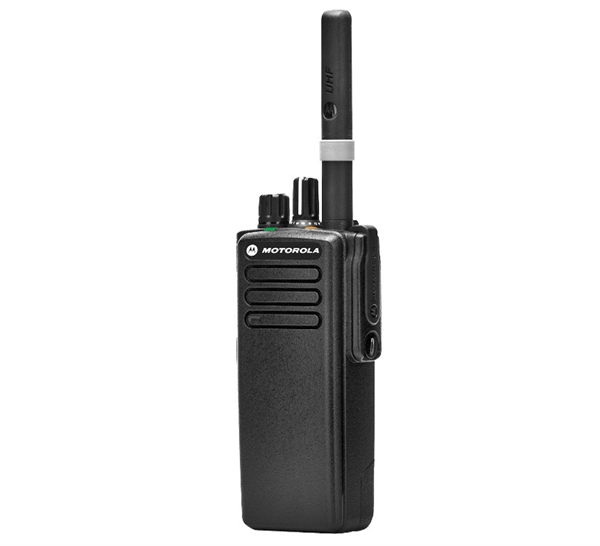 Motorola DP4400 Radio
