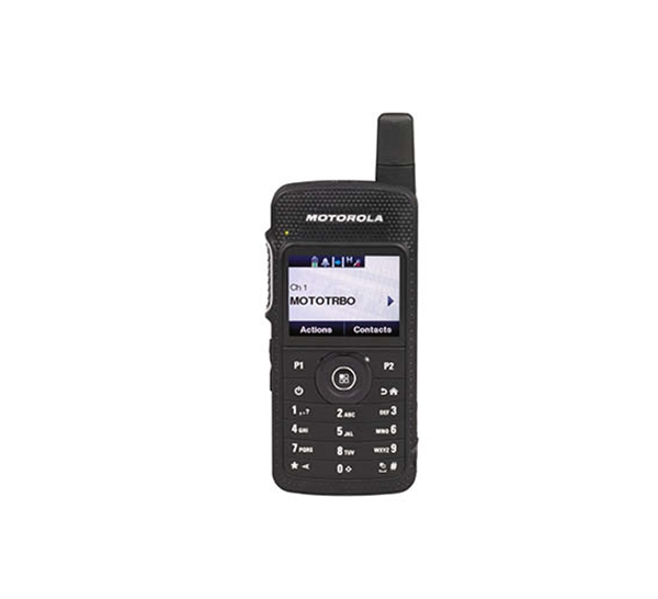 Motorola SL4000e Digital Two Way Radio