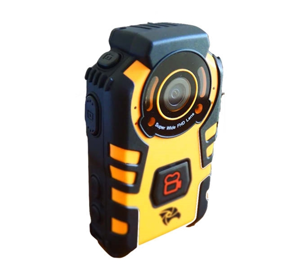 B-CAM Body Worn Camera