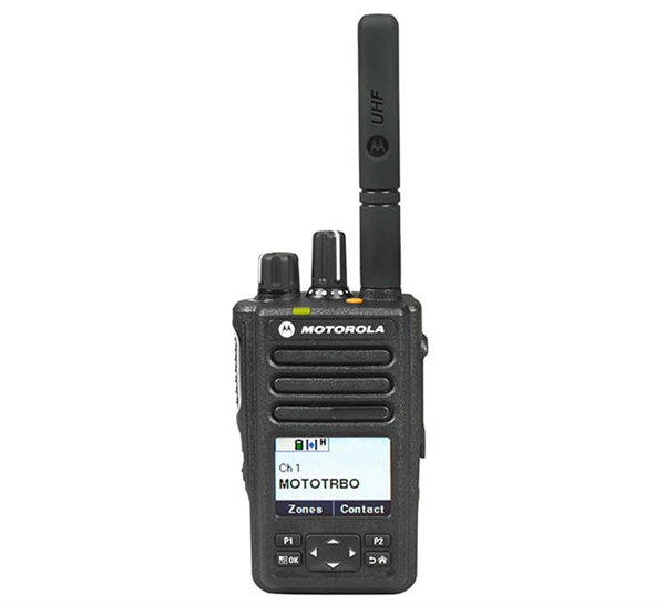 Motorola DP3661e Two Way Radio