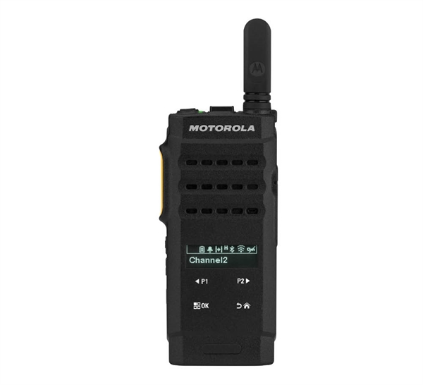 Motorola SL2600 Two Way Radio