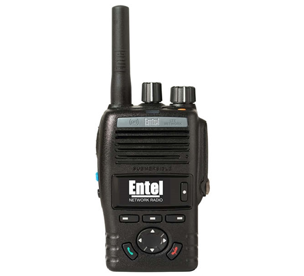 Entel DN400 Push-to-talk over cellular