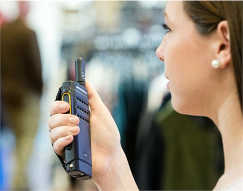 Eight ways to improve a two way radio solution
