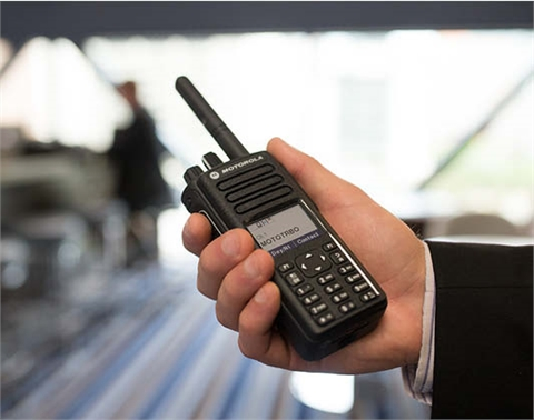 Digital two-way radios can help protect your workforce blog