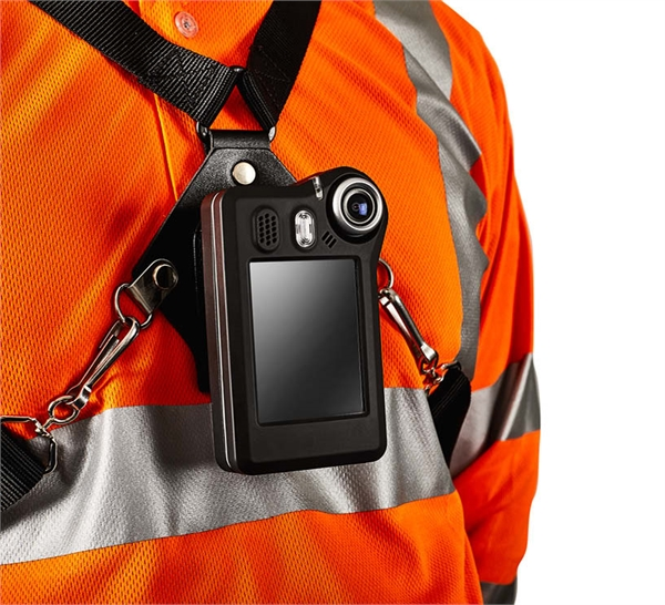 WCCTV Body Worn Camera