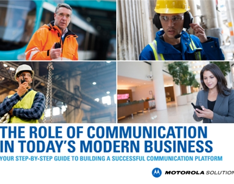 Radio Communications in Modern Business